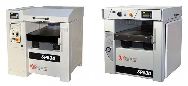 SP530 - SP630