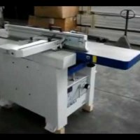 Pialla filo e spessore SIM41 - Surface and Thickness Planer