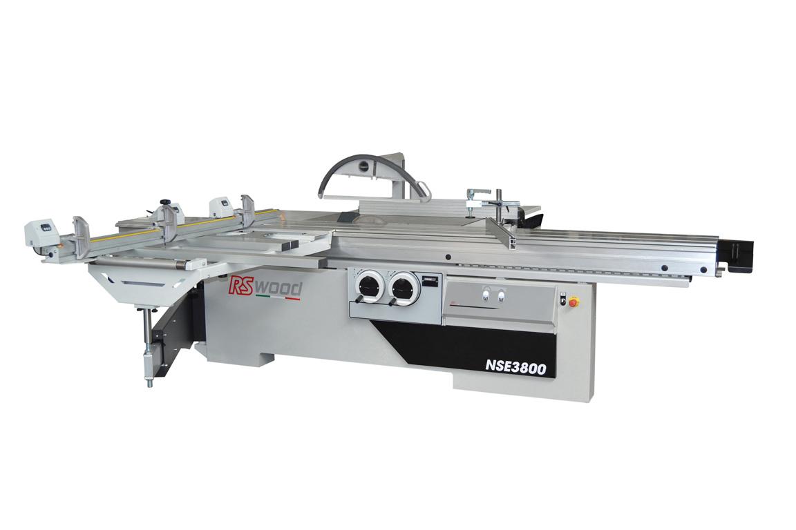 Panel Saw - Mod  NSE : NSE 3800